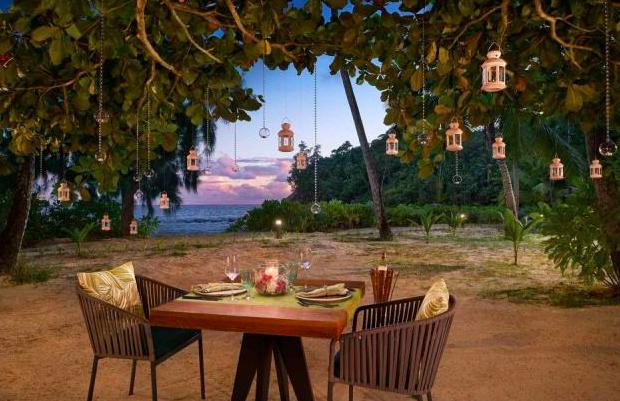 Seychelle sziget nyaralás
