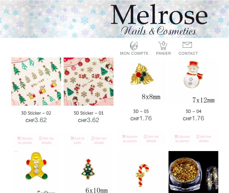 melrose-swiss.ch